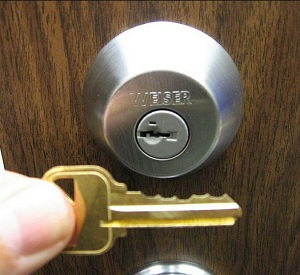 Residential Locksmith Services Vancouver West