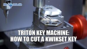 How-To-Cut-A-Kwikset-Key-Triton-Key-Machine-Vancouver-West